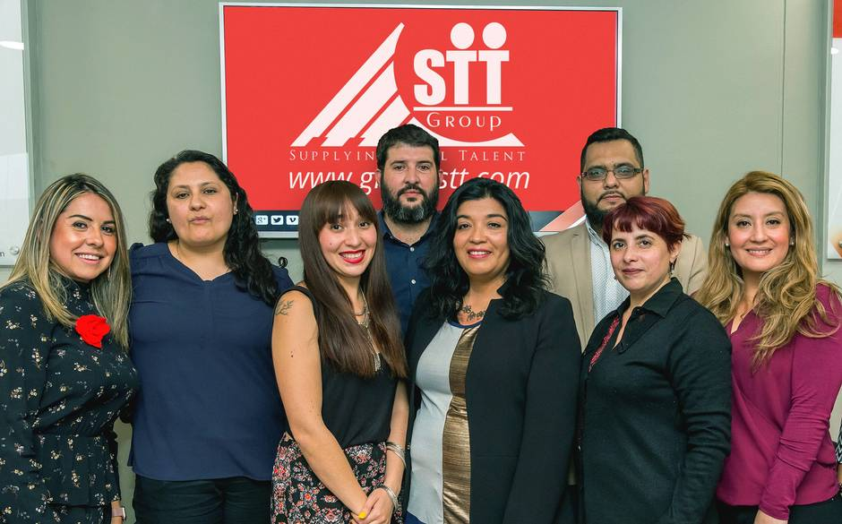 Equipo STT Chile