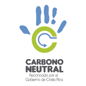 Carbono neutral logo