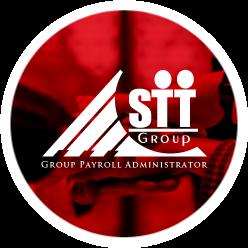 Payroll admin
